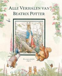 Alle verhalen van Beatrix Potter-Beatrix Potter