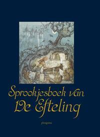 Sprookjesboek van de Efteling-Gerrie van Dongen