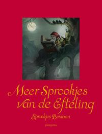 Meer sprookjes van de Efteling-