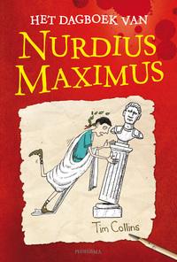 Het dagboek van Nurdius Maximus-Tim Collins