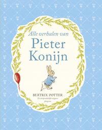 Alle verhalen van Pieter Konijn-Beatrix Potter