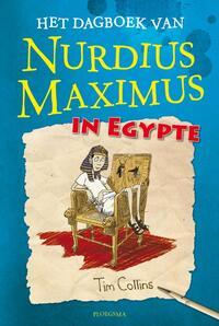 Het dagboek van Nurdius Maximus in Egypte-Tim Collins