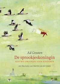 De Sprookjeskoningin-Ad Grooten