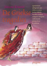 De Griekse tragedies-Simone Kramer