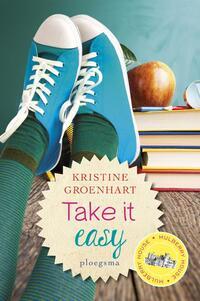 Mulberry House 3: Take it easy-Kristine Groenhart