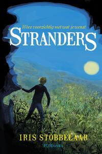 Stranders-Iris Stobbelaar-eBook