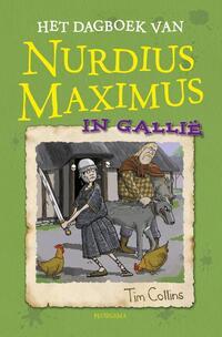 Het dagboek van Nurdius Maximus in Gallië-Tim Collins
