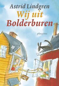 Wij uit Bolderburen-Astrid Lindgren-eBook