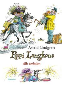 Pippi Langkous-Astrid Lindgren