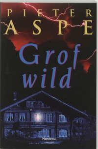 Grof wild-Pieter Aspe