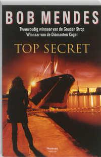 Top secret-Bob Mendes