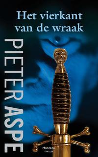 Het vierkant van de wraak-Pieter Aspe