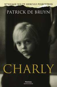 Charly-Patrick de Bruyn