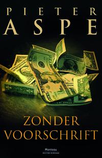 Zonder voorschrift-Pieter Aspe