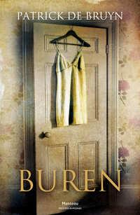 Buren-Patrick de Bruyn