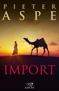 Import-Pieter Aspe