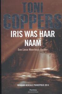 Iris was haar naam-Toni Coppers