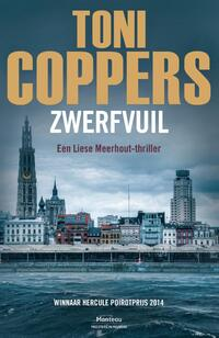 Zwerfvuil-Toni Coppers