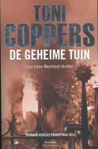 De geheime tuin-Toni Coppers