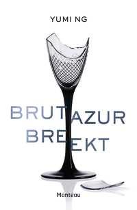 Brutazur breekt-Yumi NG