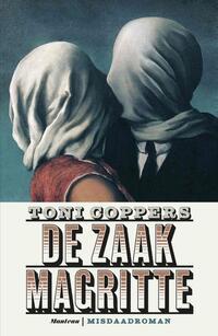 De zaak Magritte-Toni Coppers