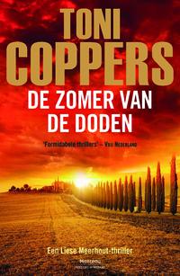 De zomer van de doden-Toni Coppers