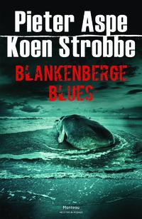 Blankenberge Blues-Koen Strobbe, Pieter Aspe