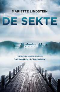 De sekte-Mariette Lindstein