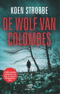 De wolf van Colombes-Koen Strobbe