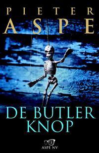 De butlerknop-Pieter Aspe