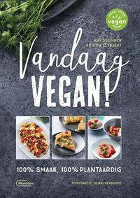 Vandaag Vegan!-Kristin Leybaert, Miki Duerinck