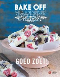 Bake Off Vlaanderen - Goed zoet-
