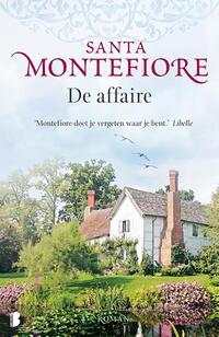 De affaire-Santa Montefiore
