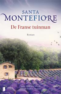 De Franse tuinman-Santa Montefiore