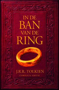 In de ban van de ring-J.R.R. Tolkien