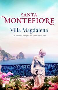 Villa Magdalena-Santa Montefiore