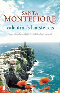 Valentina's laatste reis-Santa Montefiore