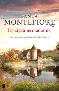 De zigeunermadonna-Santa Montefiore