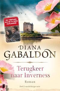 Terugkeer naar inverness-Diana Gabaldon