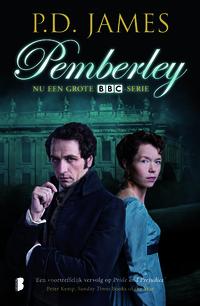 Pemberley-P.D. James