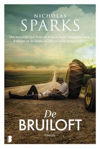 De bruiloft-Nicholas Sparks