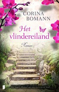 Het vlindereiland-Corina Bomann
