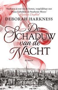 De schaduw van de nacht-Deborah Harkness