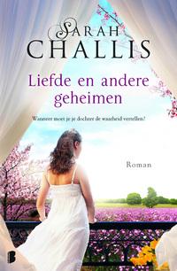 Liefde en andere geheimen-Sarah Challis