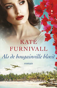Als de bougainville bloeit-Kate Furnivall