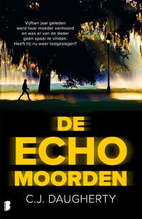 De echomoorden-C.J. Daugherty