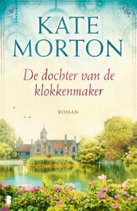 De dochter van de klokkenmaker-Kate Morton