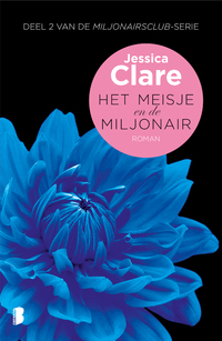 Het meisje en de miljonair-Jessica Clare