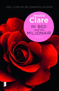 In bed met een miljonair-Jessica Clare