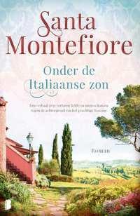 Onder de Italiaanse zon-Santa Montefiore